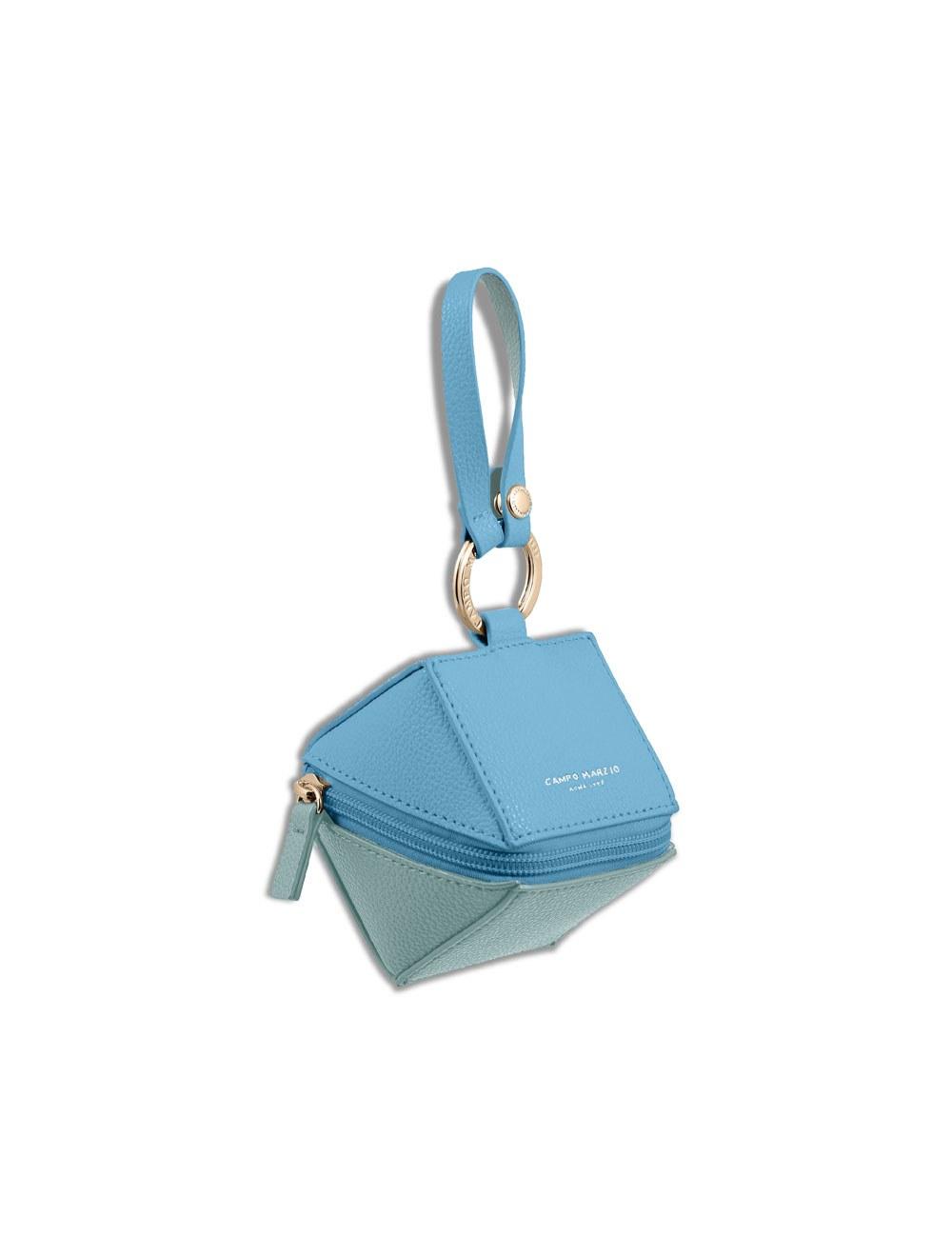 Keyring Cube - Capri breeze