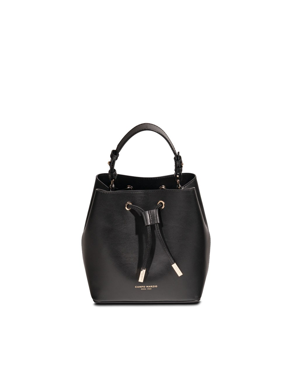 Bucket Bag Mini - Black