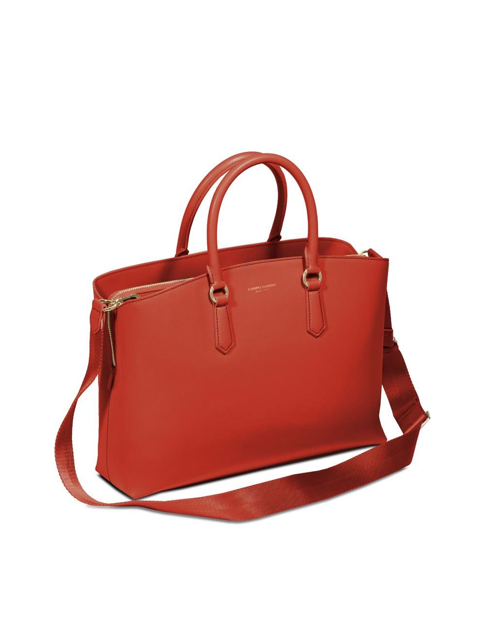 Professional Bag Double Handle - Tangerine Tango