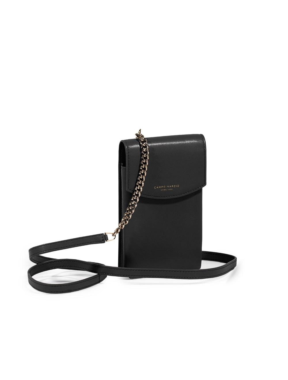 Phone Bag Mini - Black
