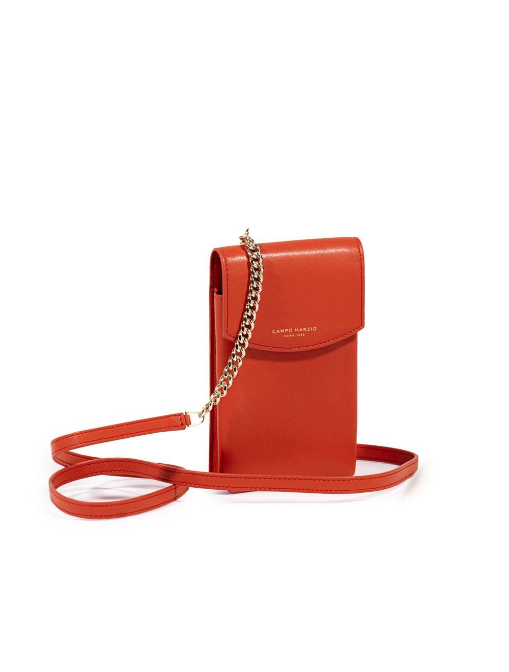 Phone Bag Mini - Tangerine Tango