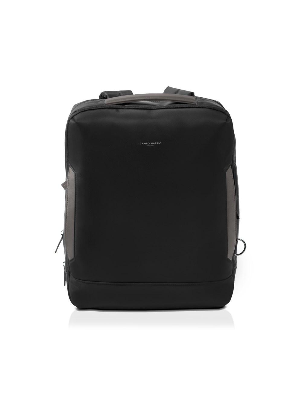 Backpack and Folder Jack - Black