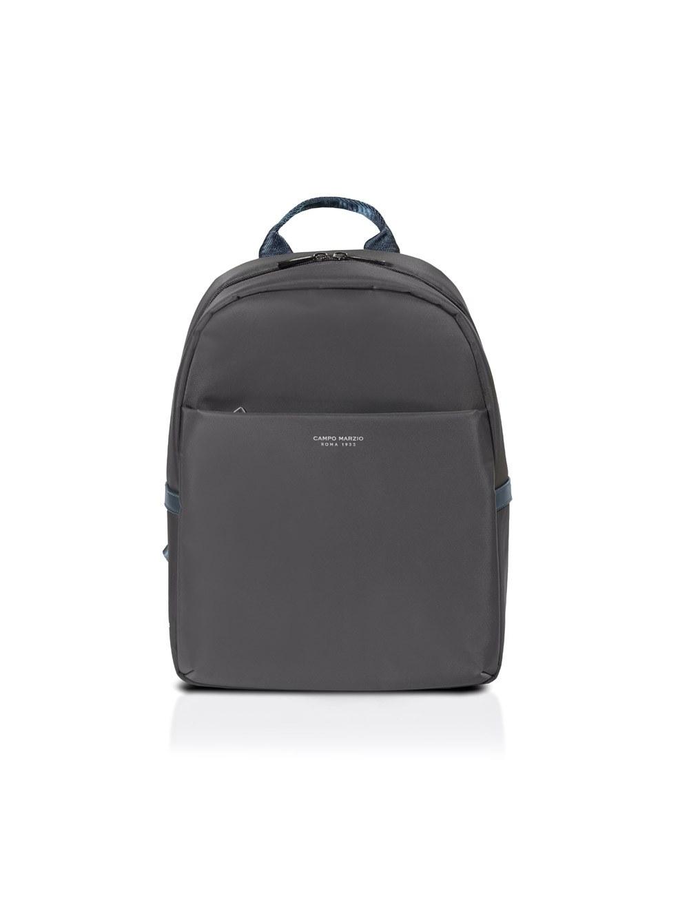 """Backpack 11"""" Small Isabella - Grey"""