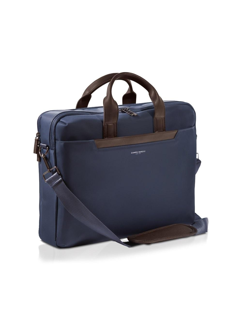 """Laptop Holder 15,6"""" Willem - Ocean Blue"""