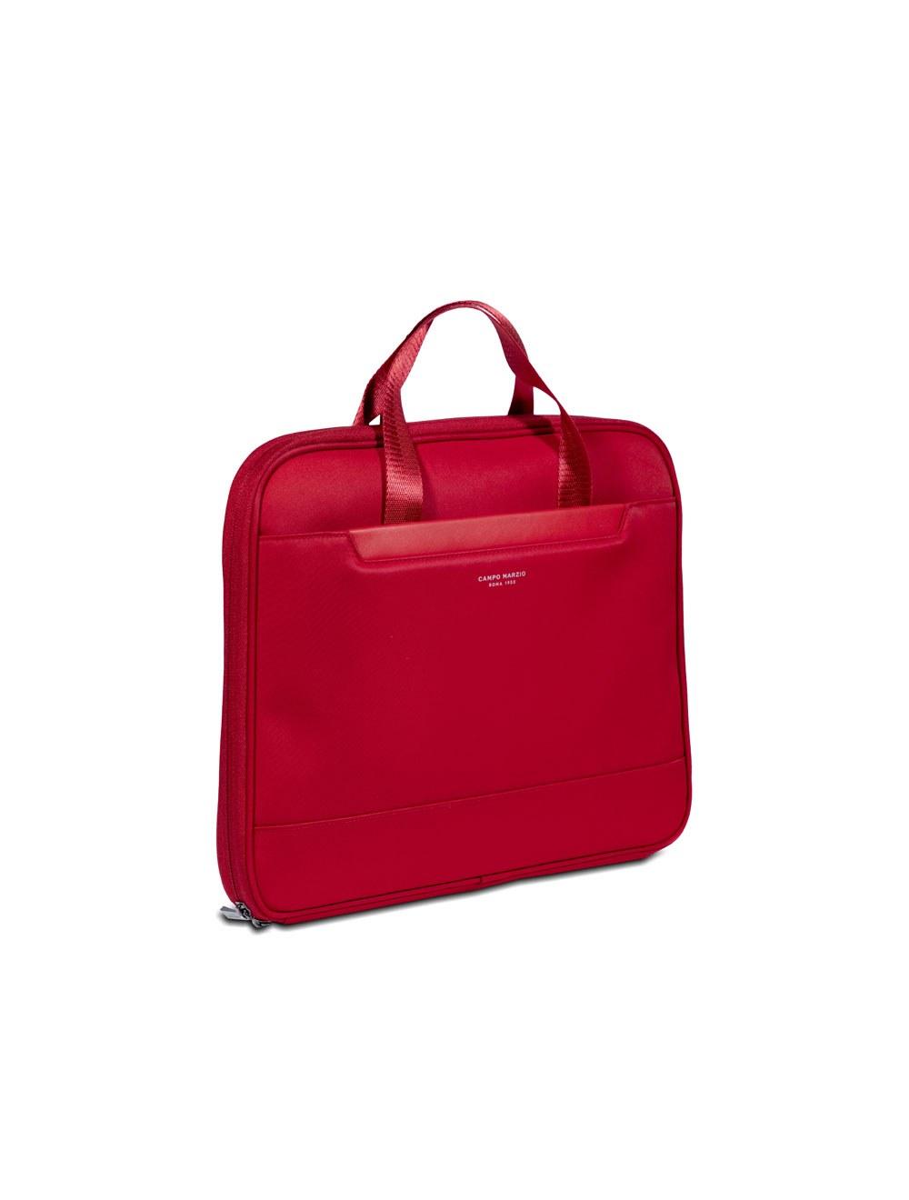 "Laptop Holder 15"" Slim - Cherry Red"