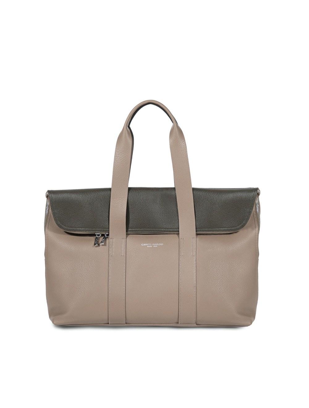 Liz Travel Tote Bag
