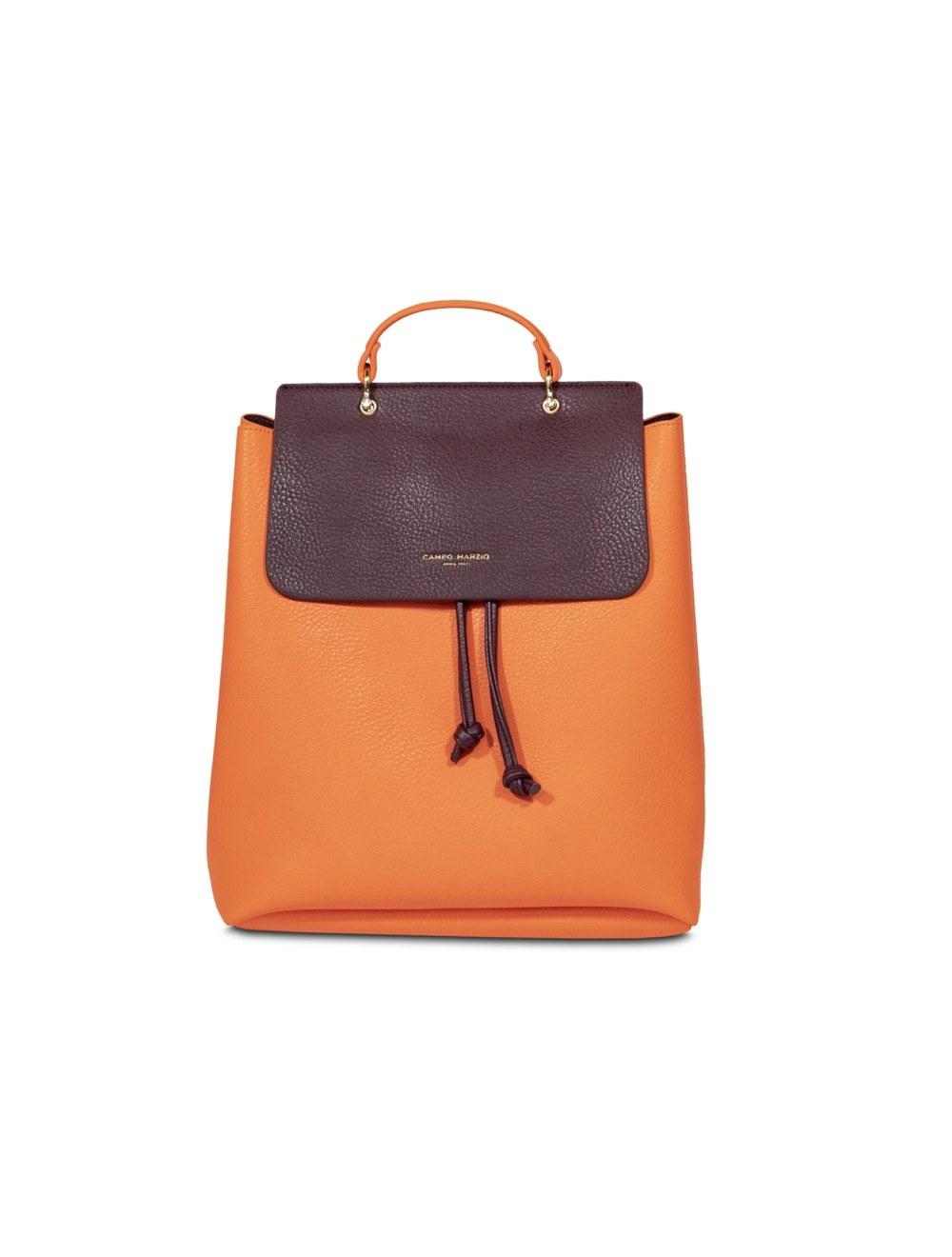 Fannie Backpack Handbag