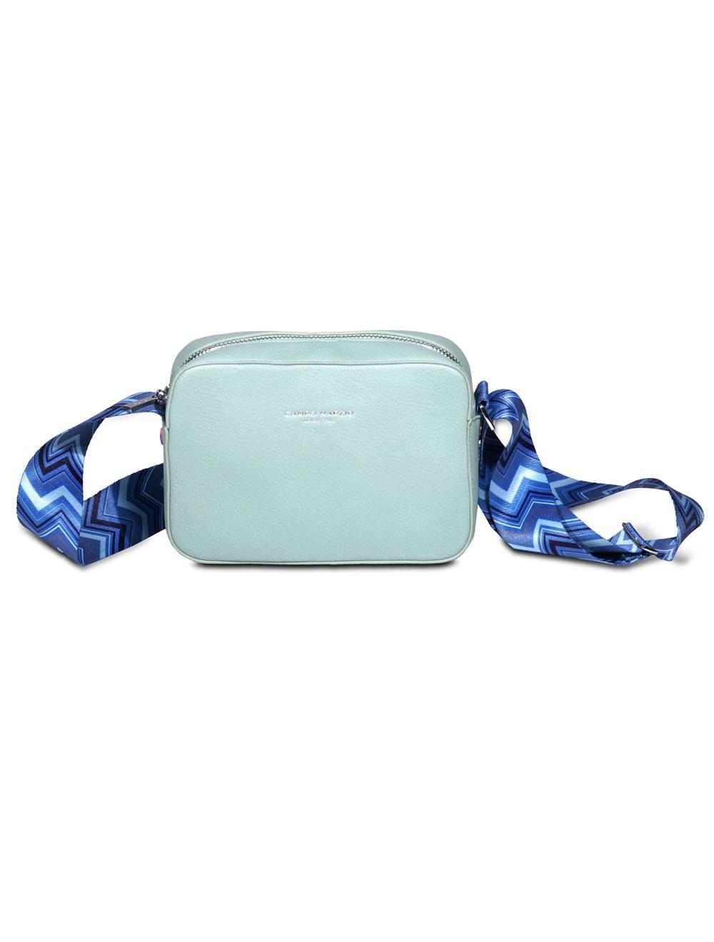 Anouk Mini Bag - Mint