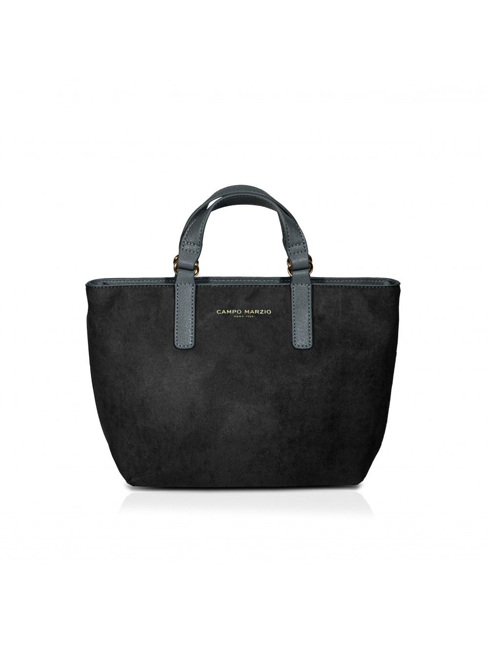 Mini Bag Nahui - Black