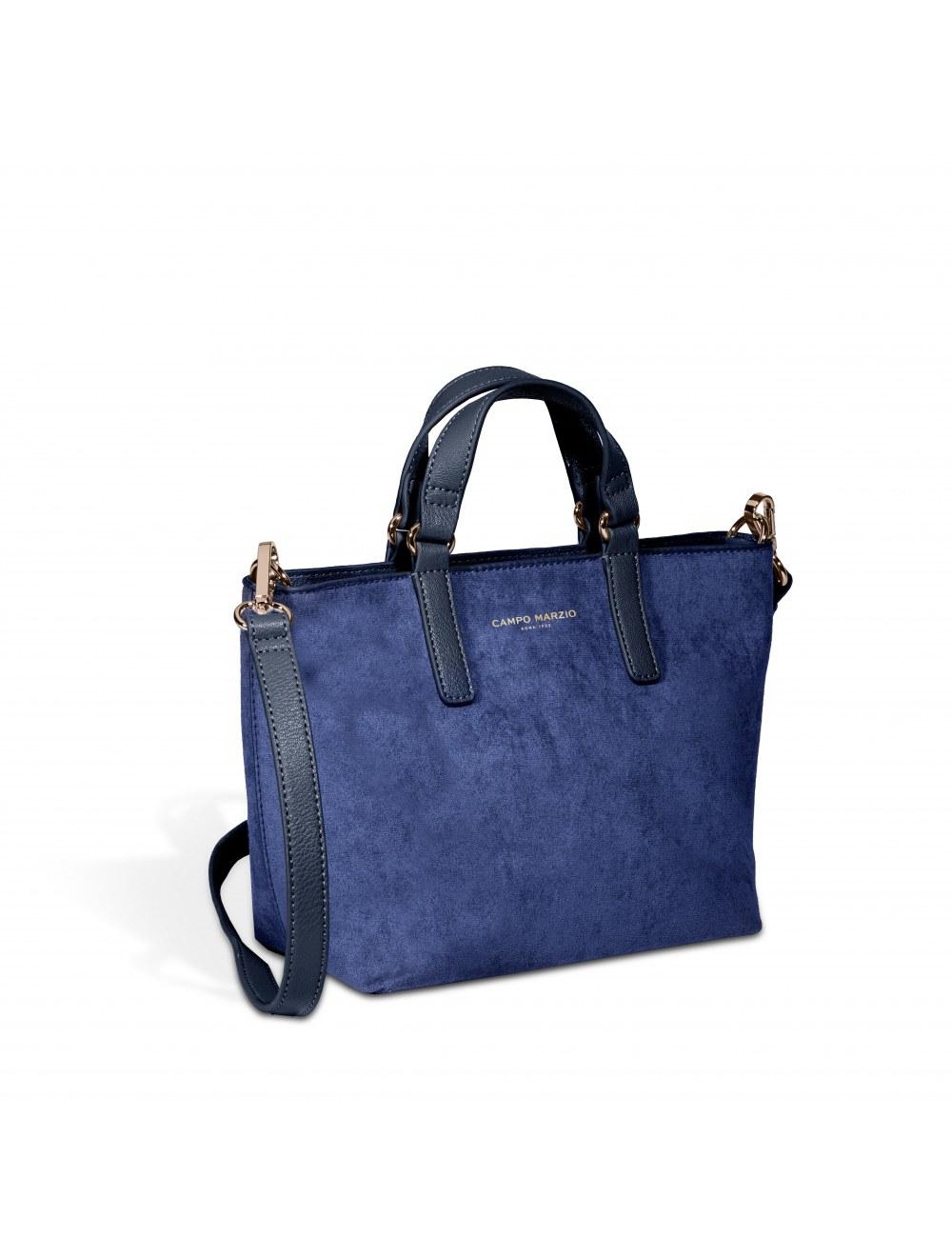 Mini Bag Nahui - Classic Blue