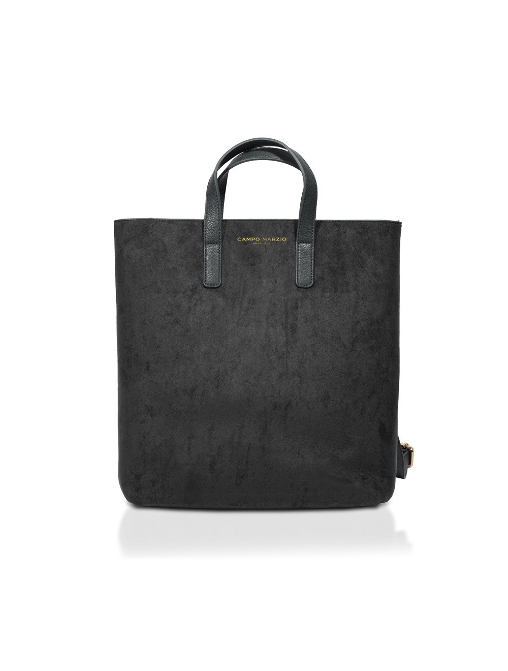Backpack and Bag Loie - Black