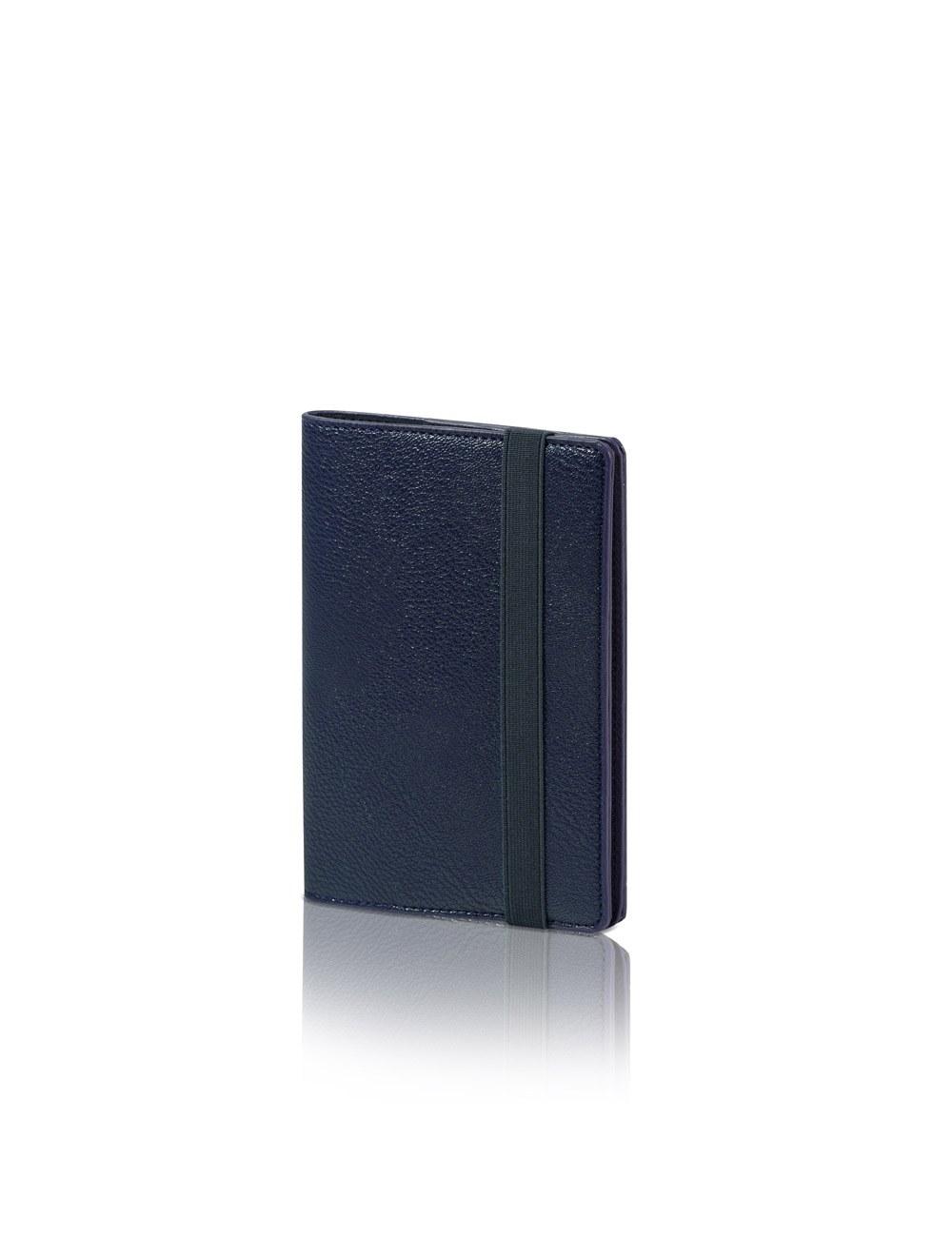 James Cover A6 - Classic Blue