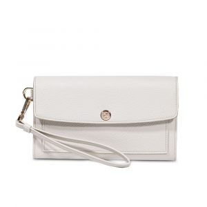 Wallet With Wristlet
