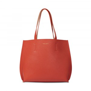 Double Tote Bag Midi