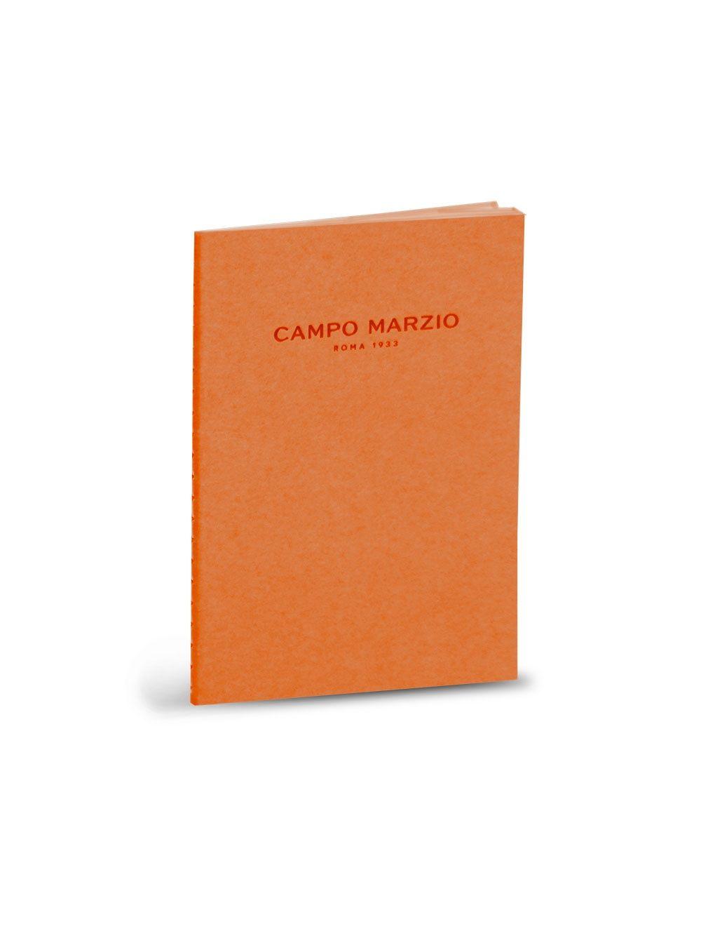 Small Book Campo Marzio - Mandarin