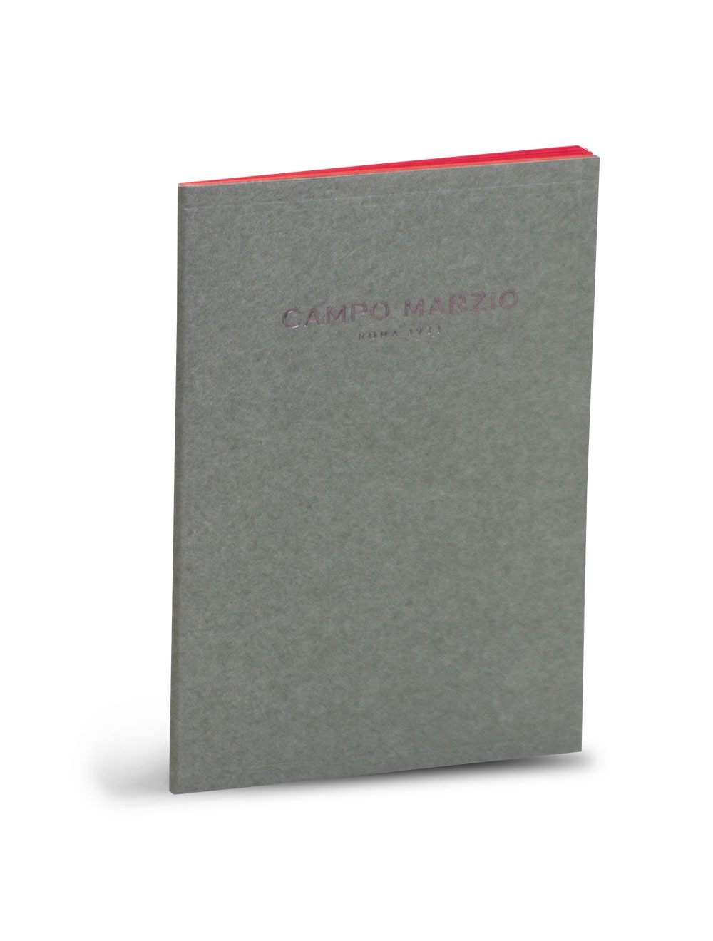 Medium Book Campo Marzio - Grey