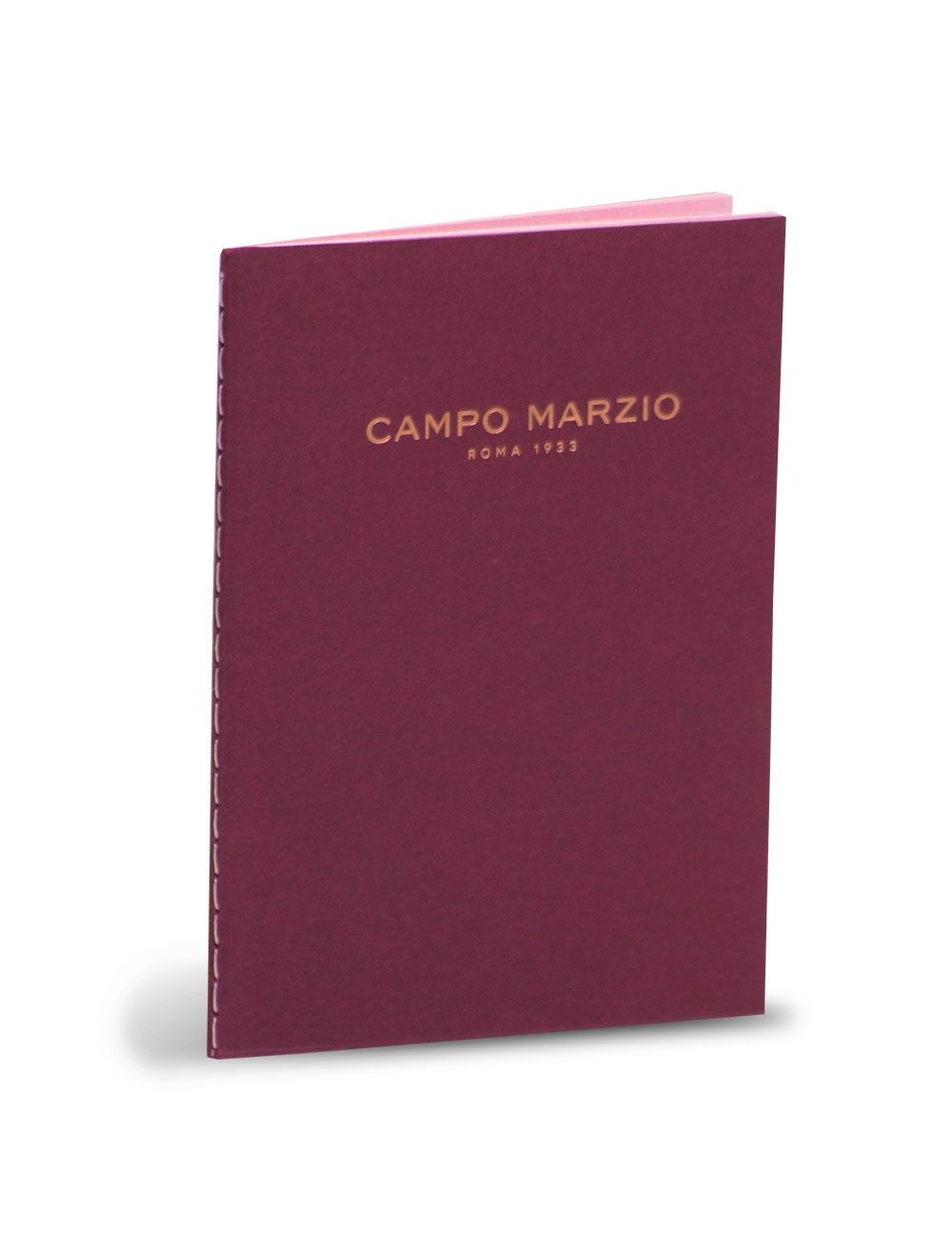 Medium Book Campo Marzio