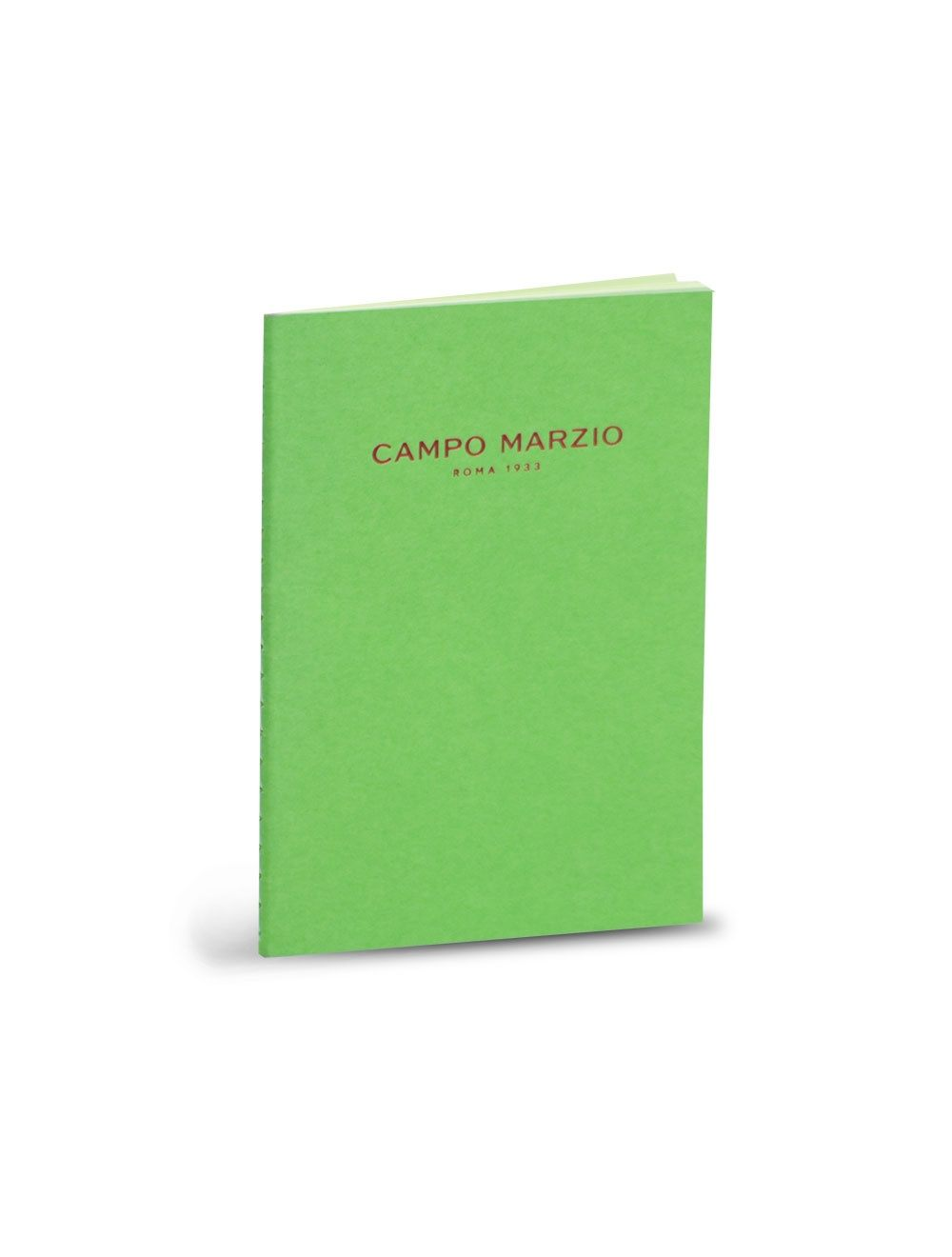 Small Book Campo Marzio - Light Green