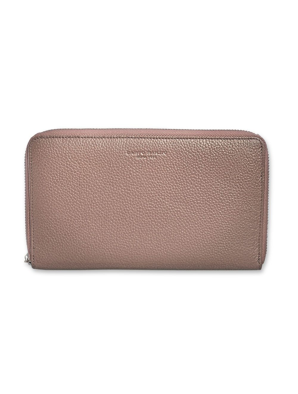Princeton Wallet - Grey