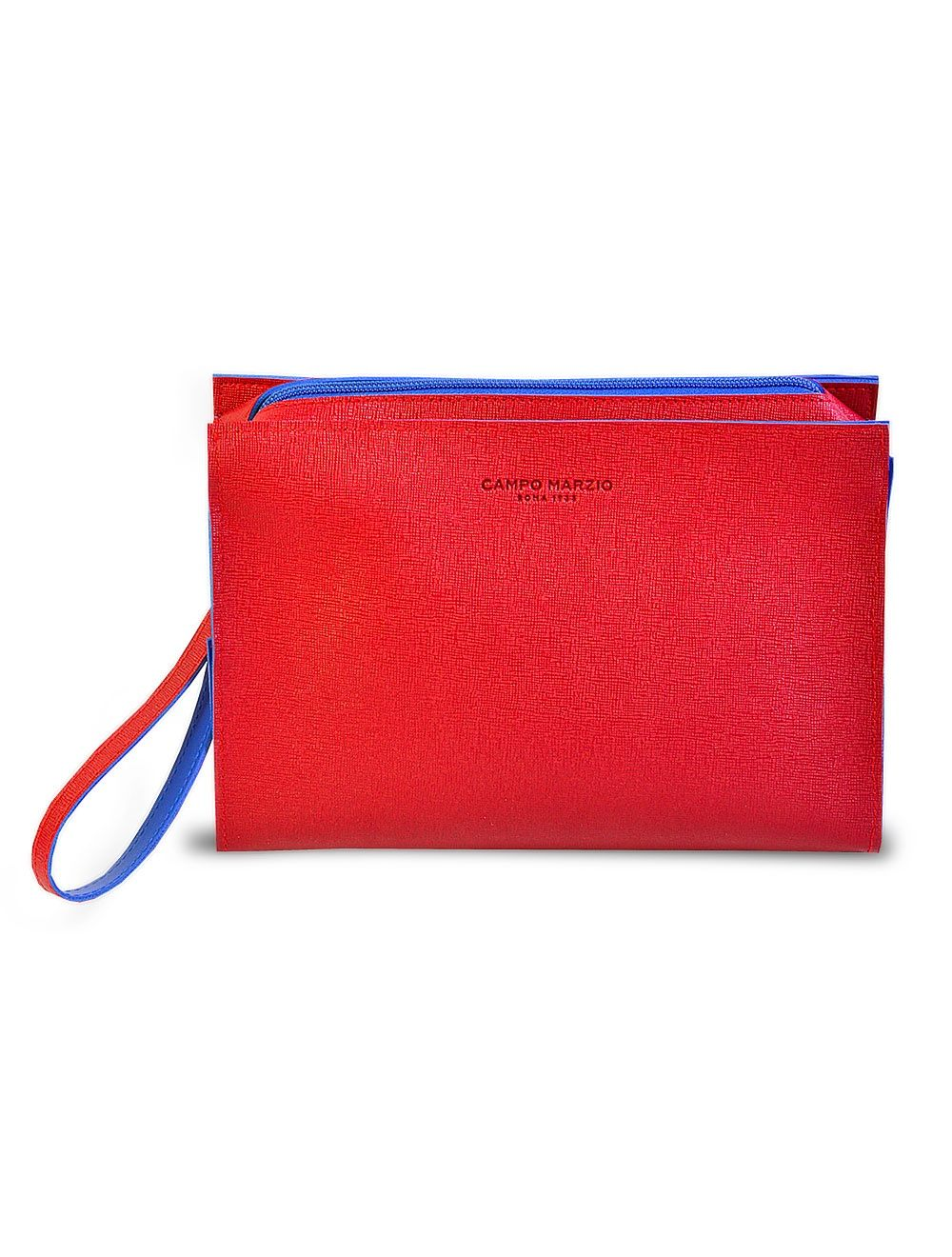 Colour Man Trousse - Cherry Red