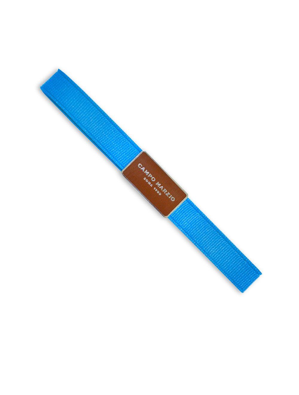 Large Elastic 16x1,5cm - Brown