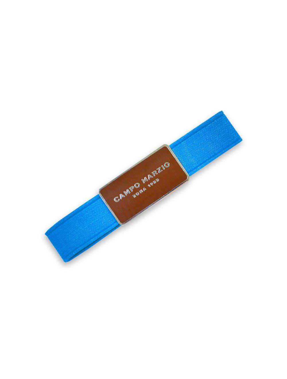 Small Elastic 9,0X1,50 cm - Brown
