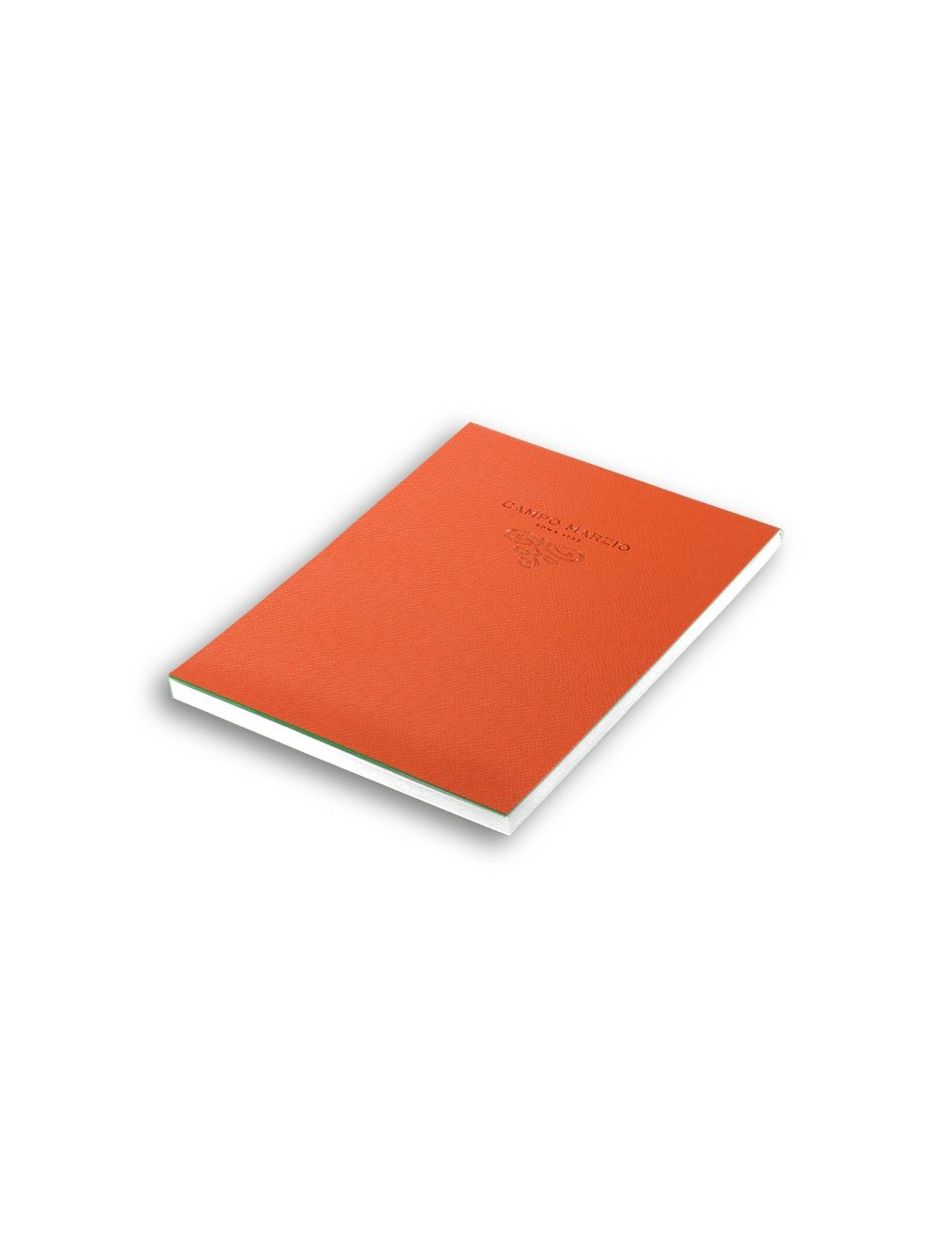 Notes 11x16 cm Saffiano (white internal paper)
