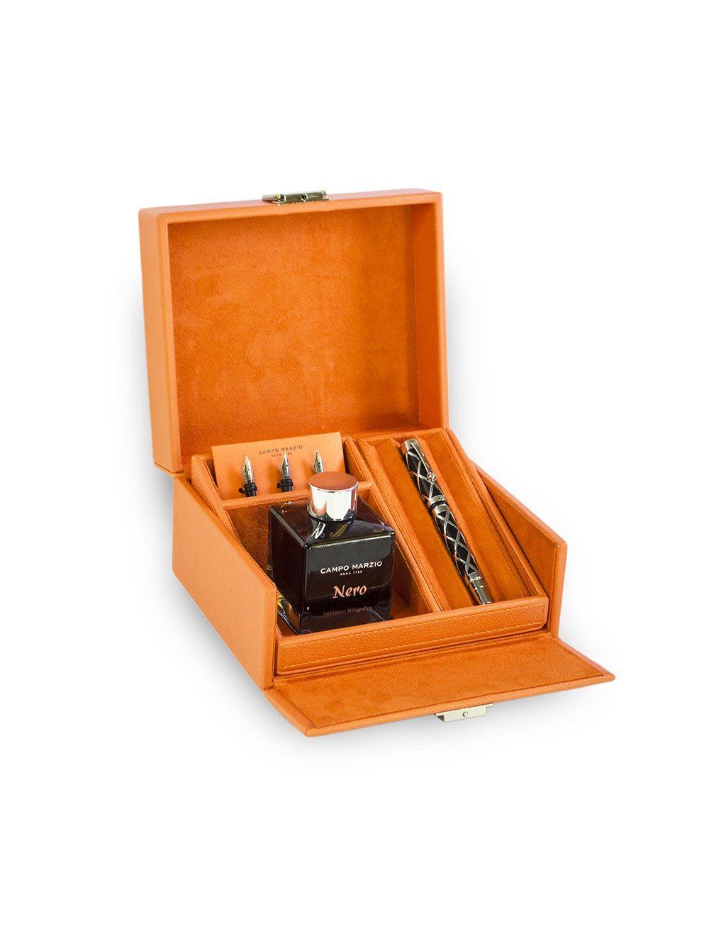 Writing Gift Set - Mandarin