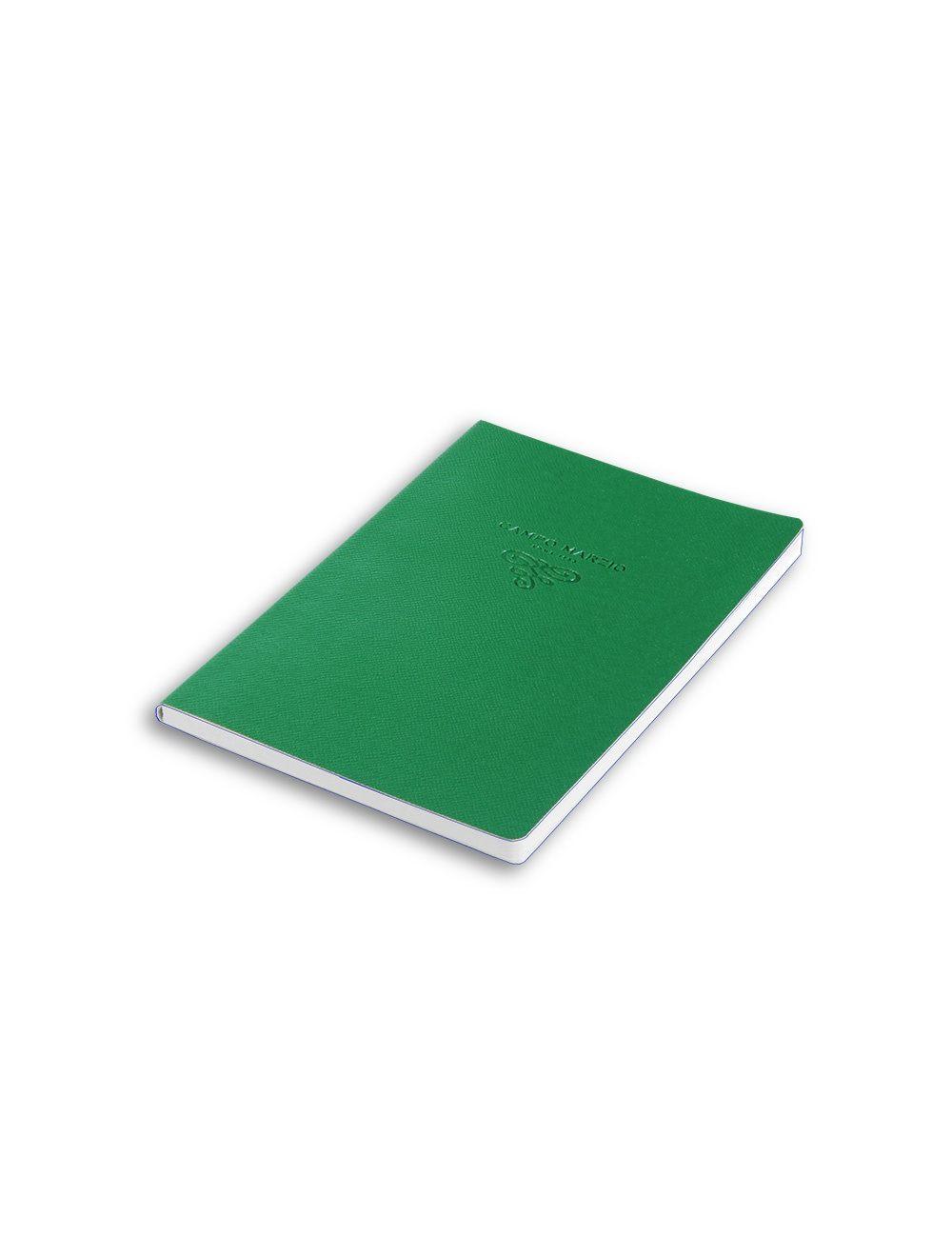 Journal 11x16 cm - White Internal Paper - Pine