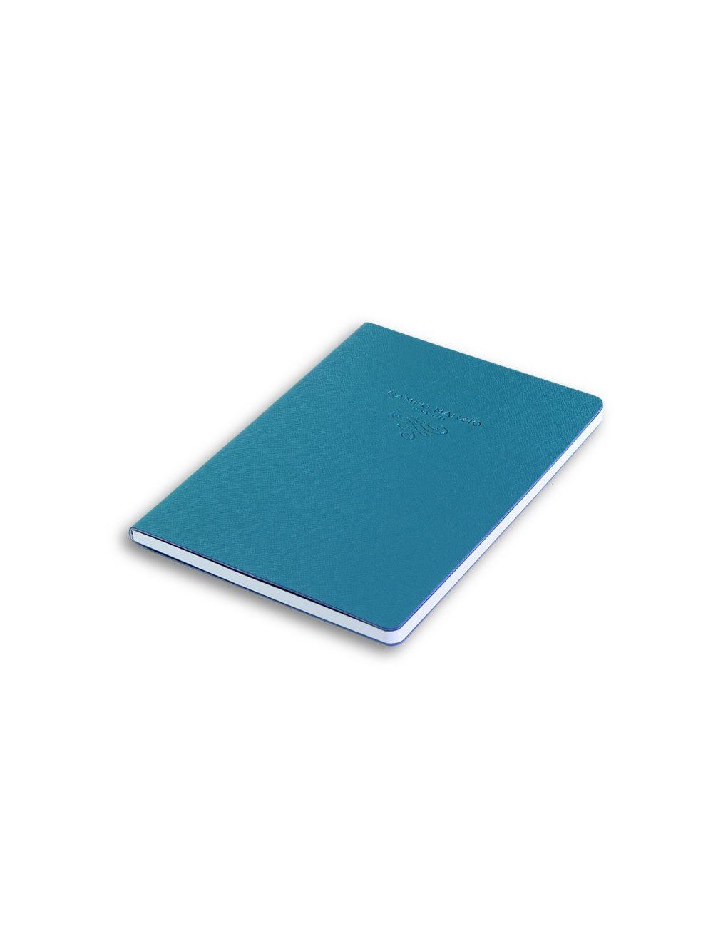 Journal 11x16 cm - White Internal Paper - Avion