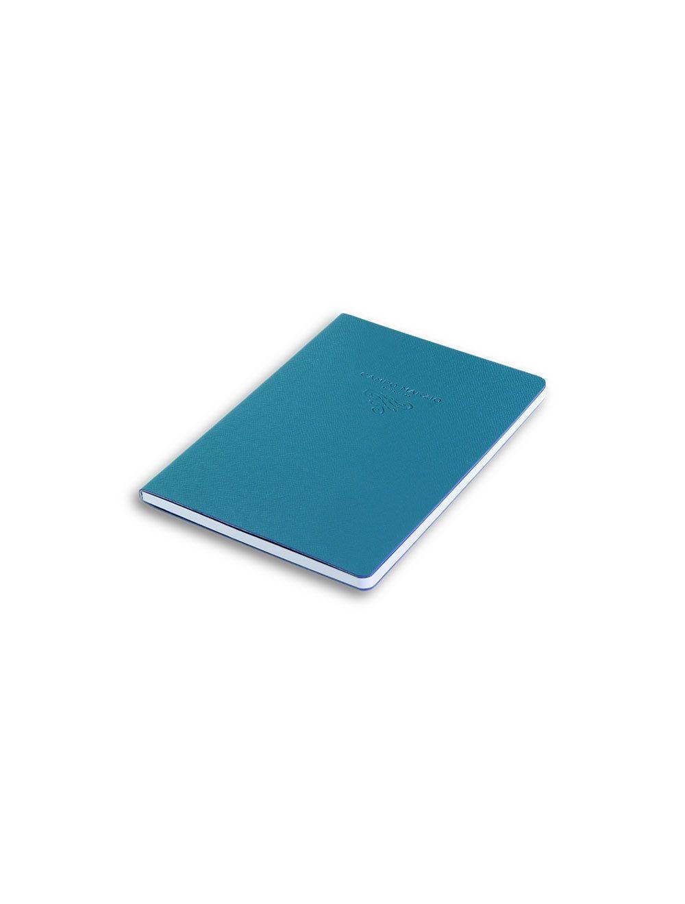 Journal 16,5 X 23,4 Cm - White Internal Paper  - Avion