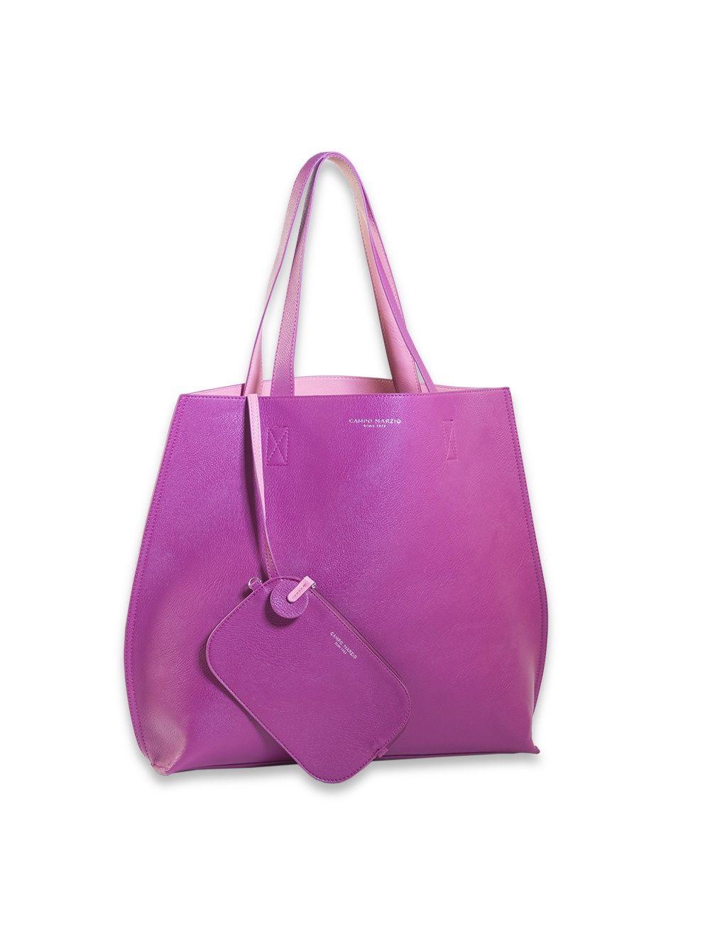 Colour Spring Tote Bag