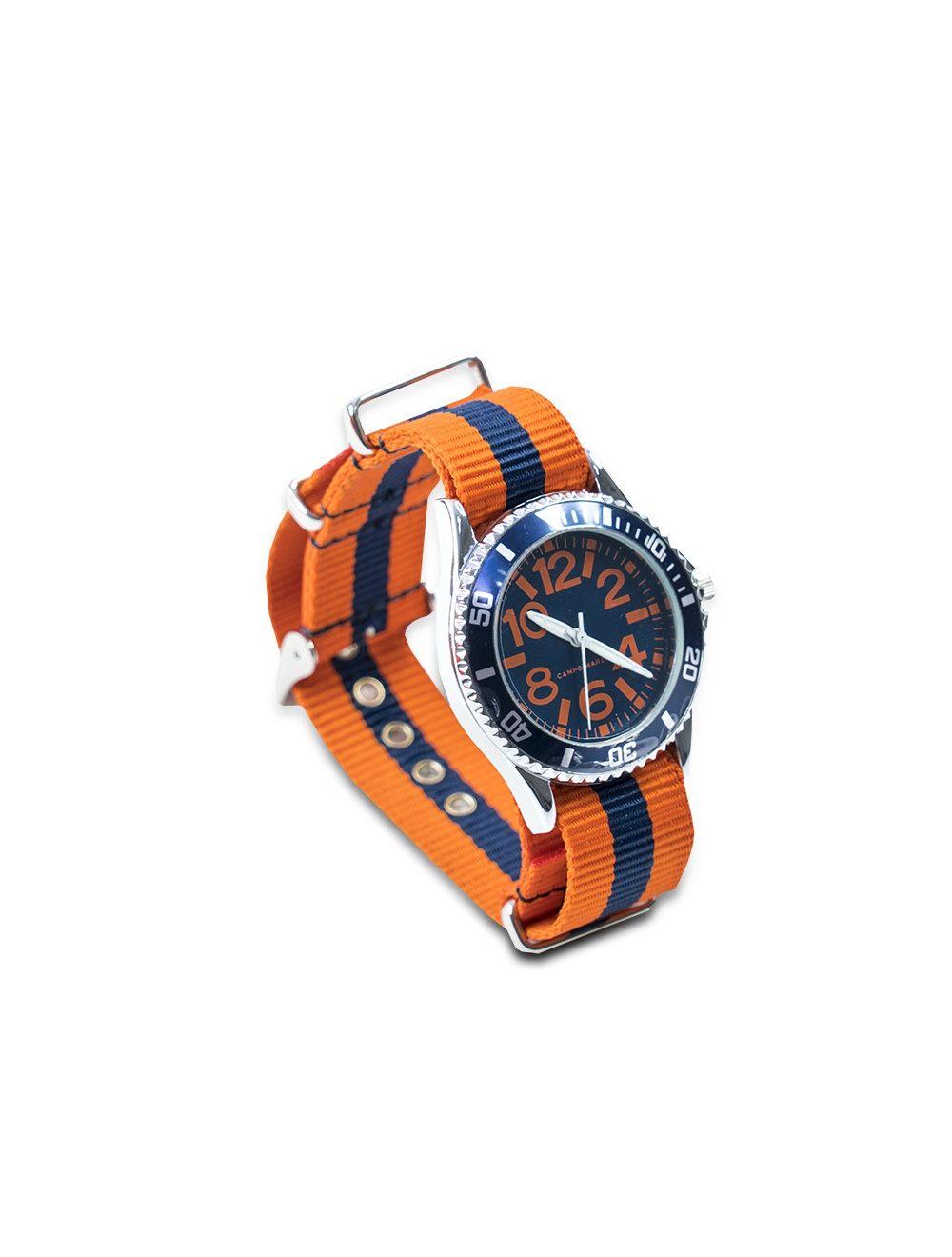 Orologio Moda - Blu Oceano