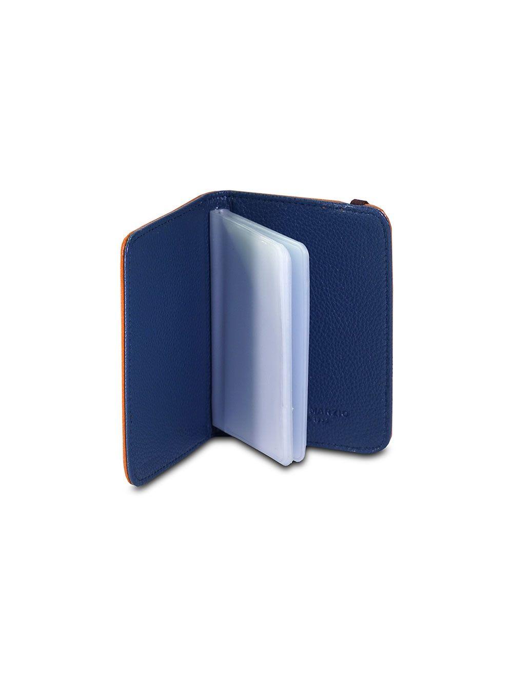 Fidelity Card Holder - Mandarin