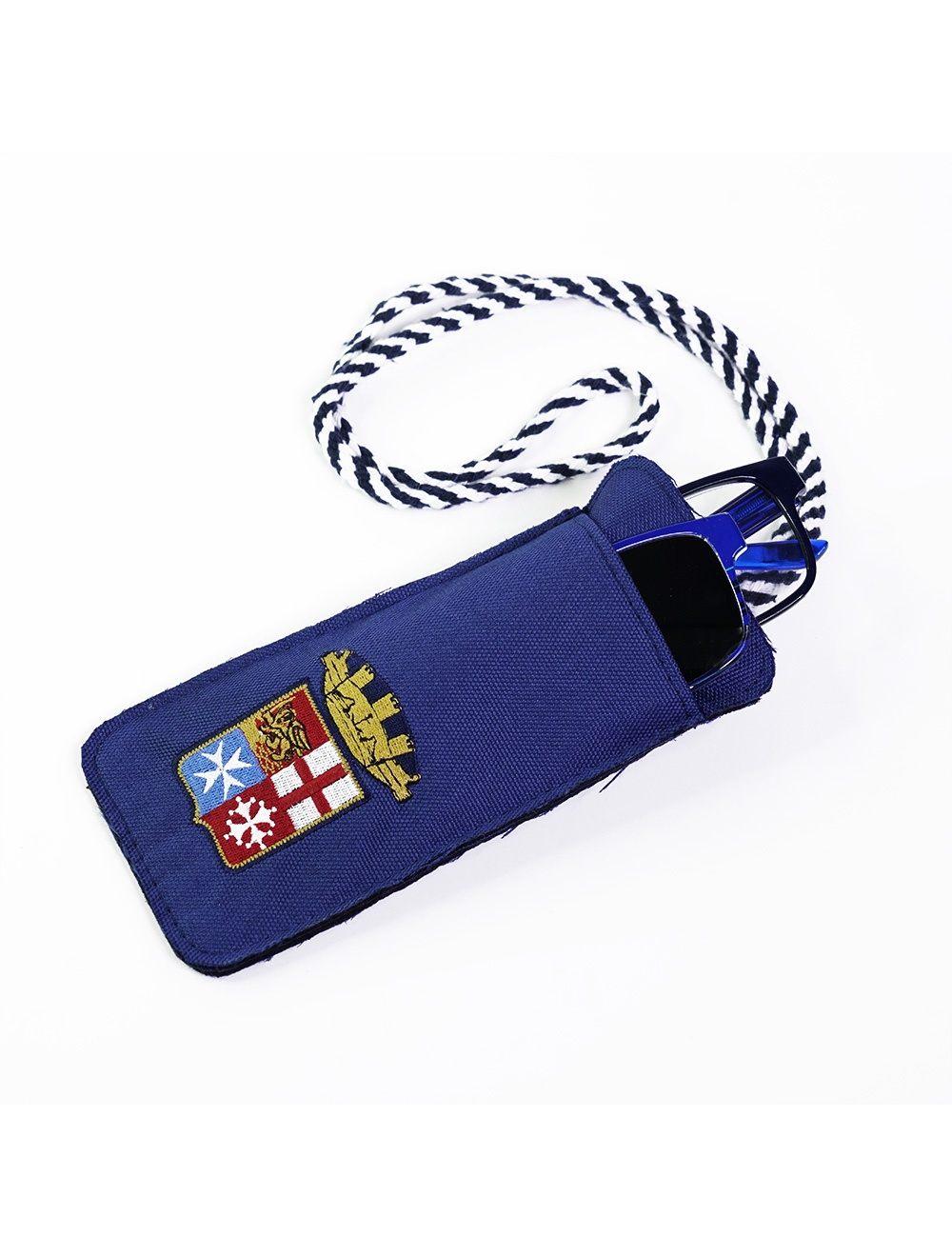 Occhiali da sole graduati Marina Militare 1,0 - Blu Oceano