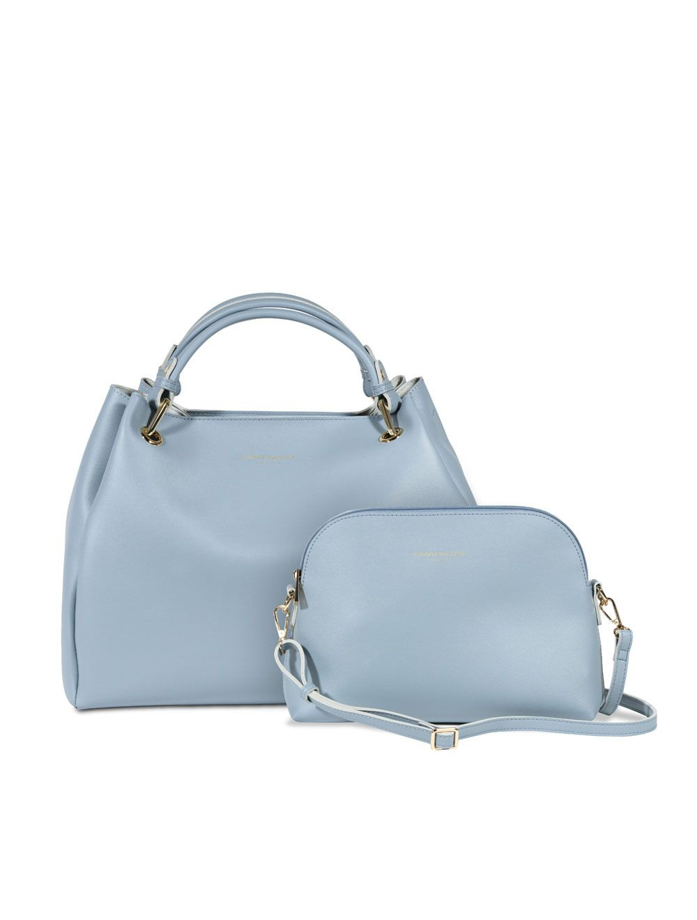 Handbag With Inner Bag