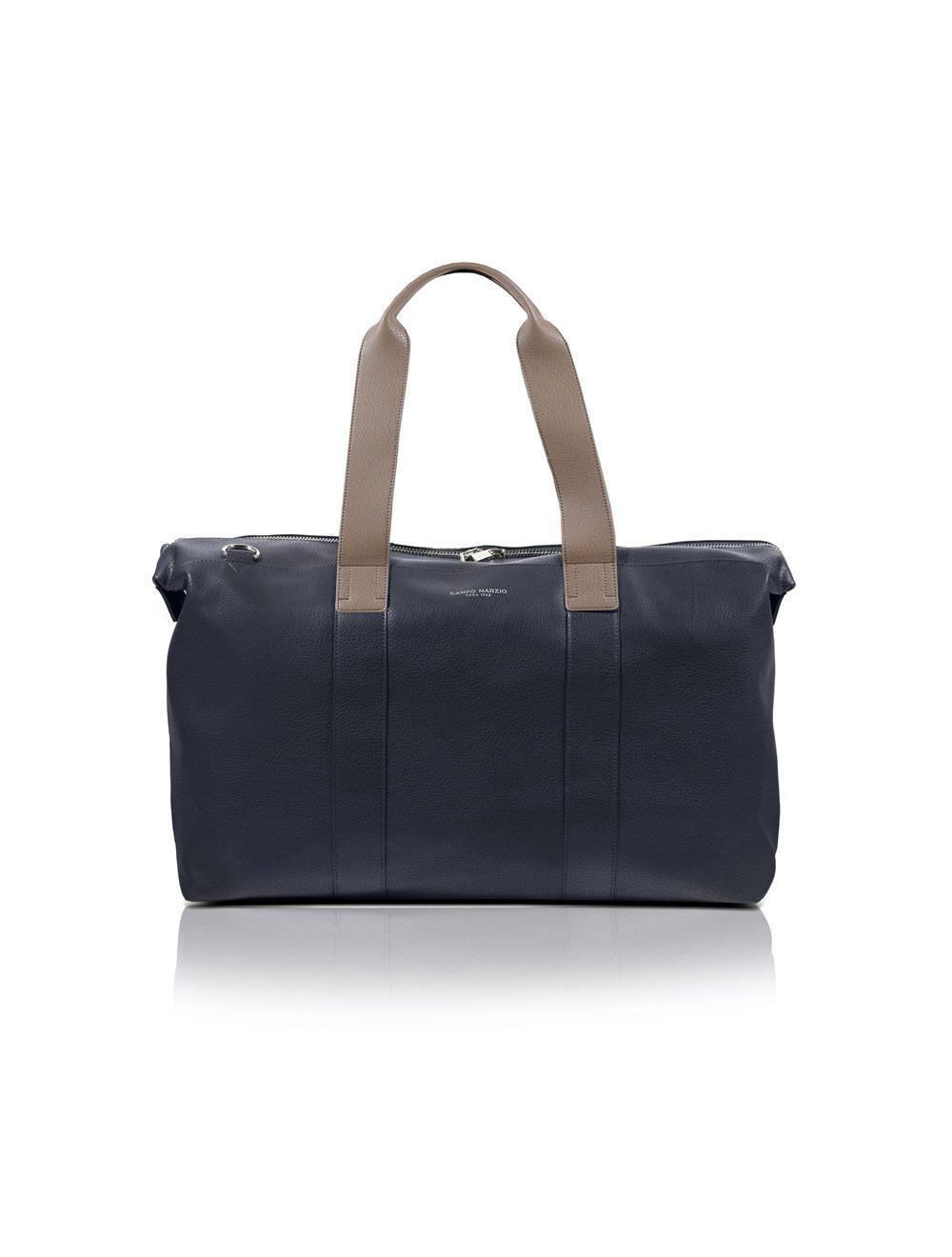 Travel Bag Petite Roald - Ocean Blue