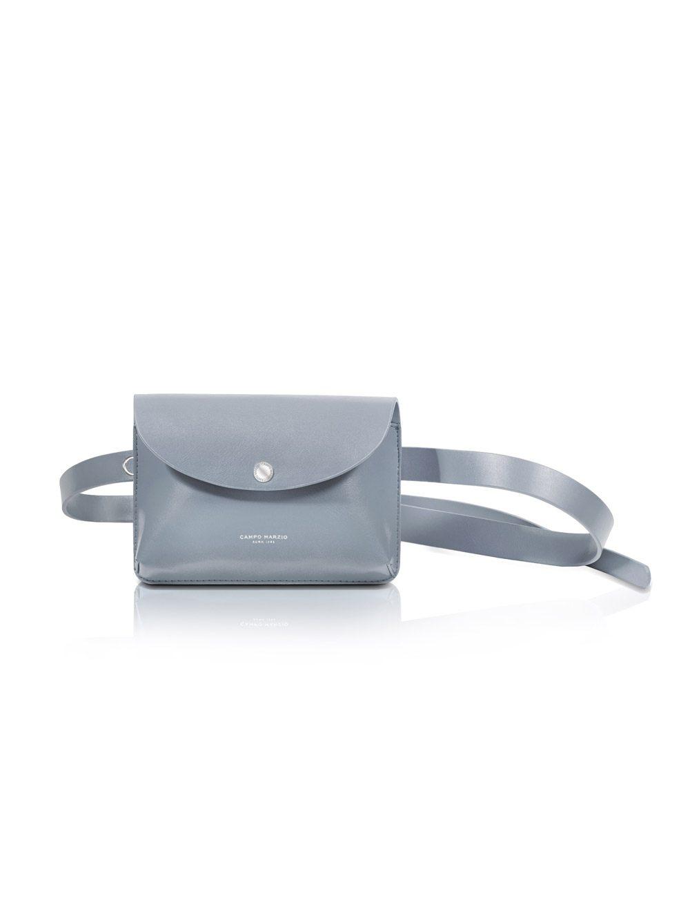 Belt Bag - Baby Blue