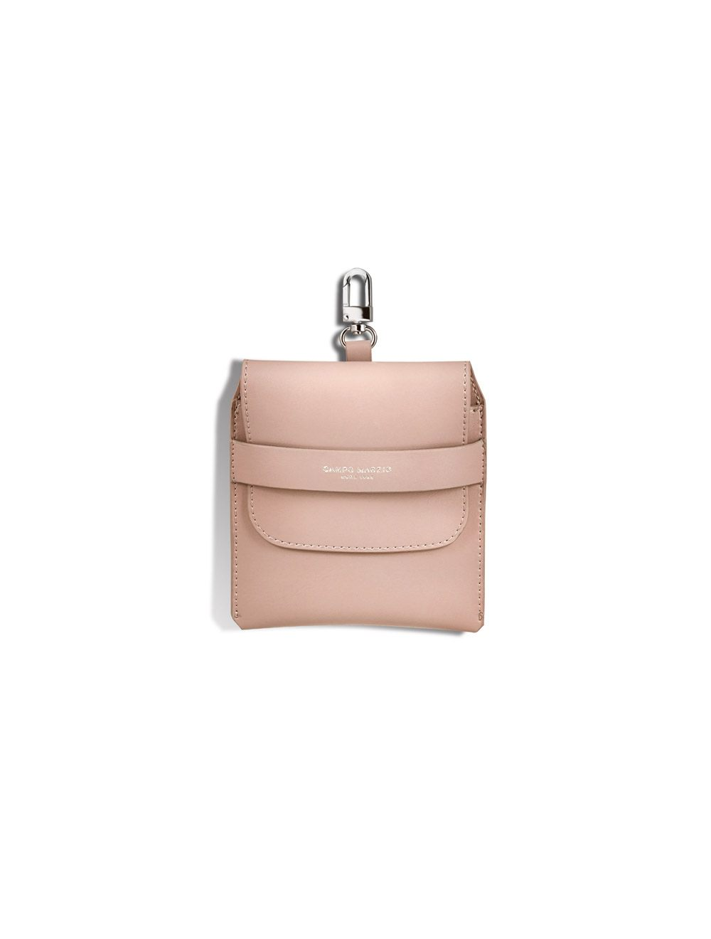 Multi-use Pouch - Blush Pink
