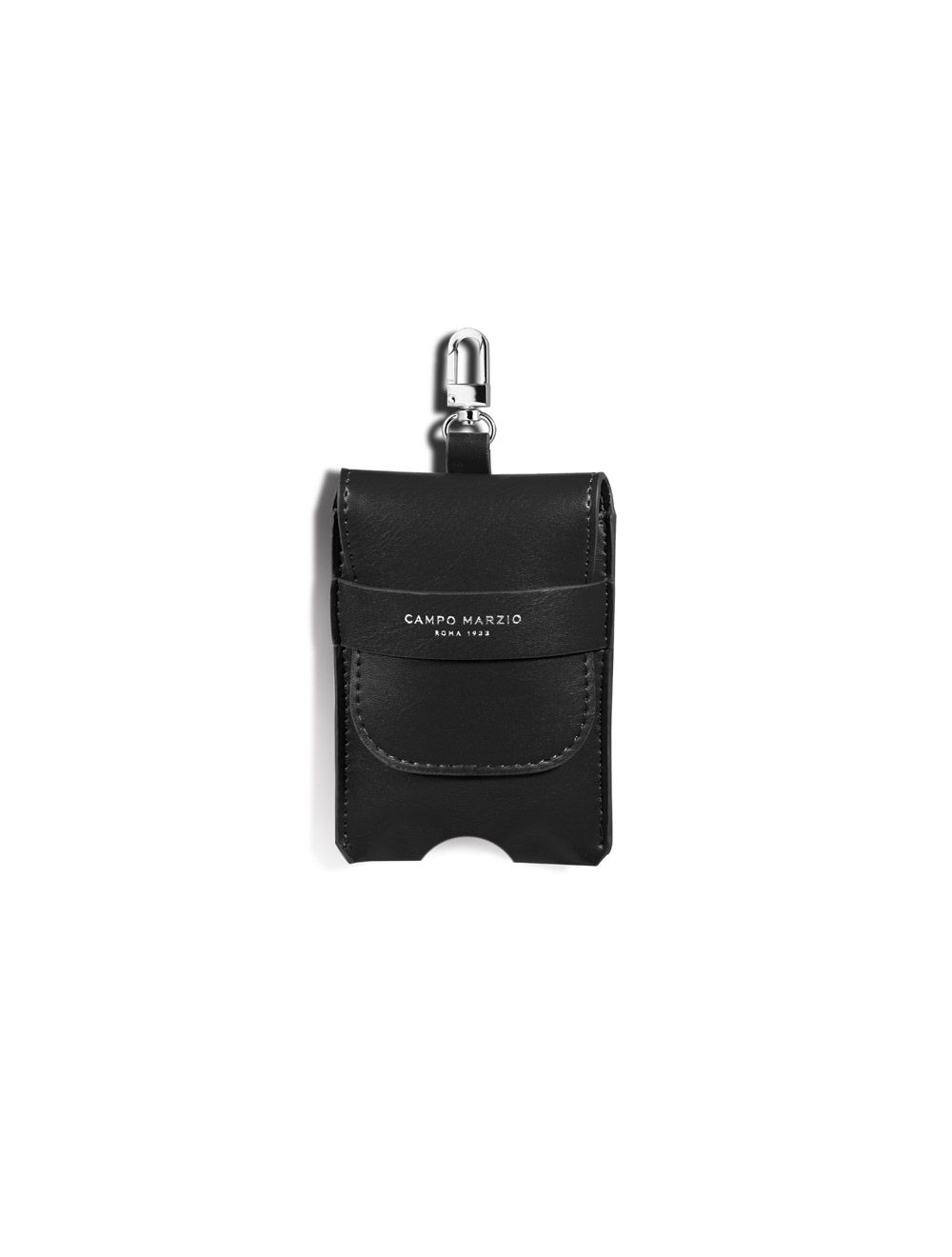 Multi-use Small Pouch - Black
