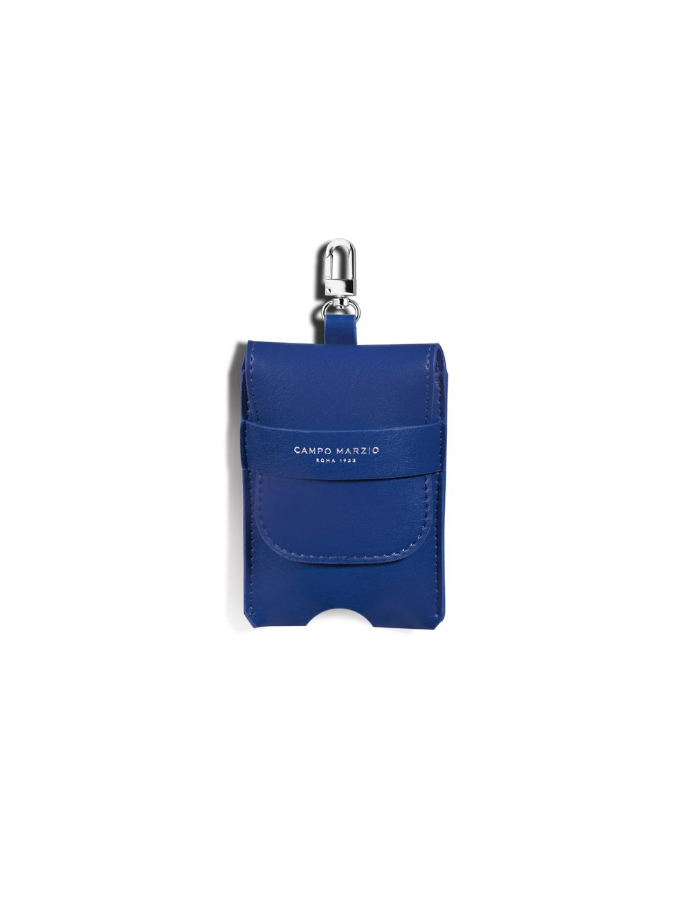 Multi-use Small Pouch - Blueberry