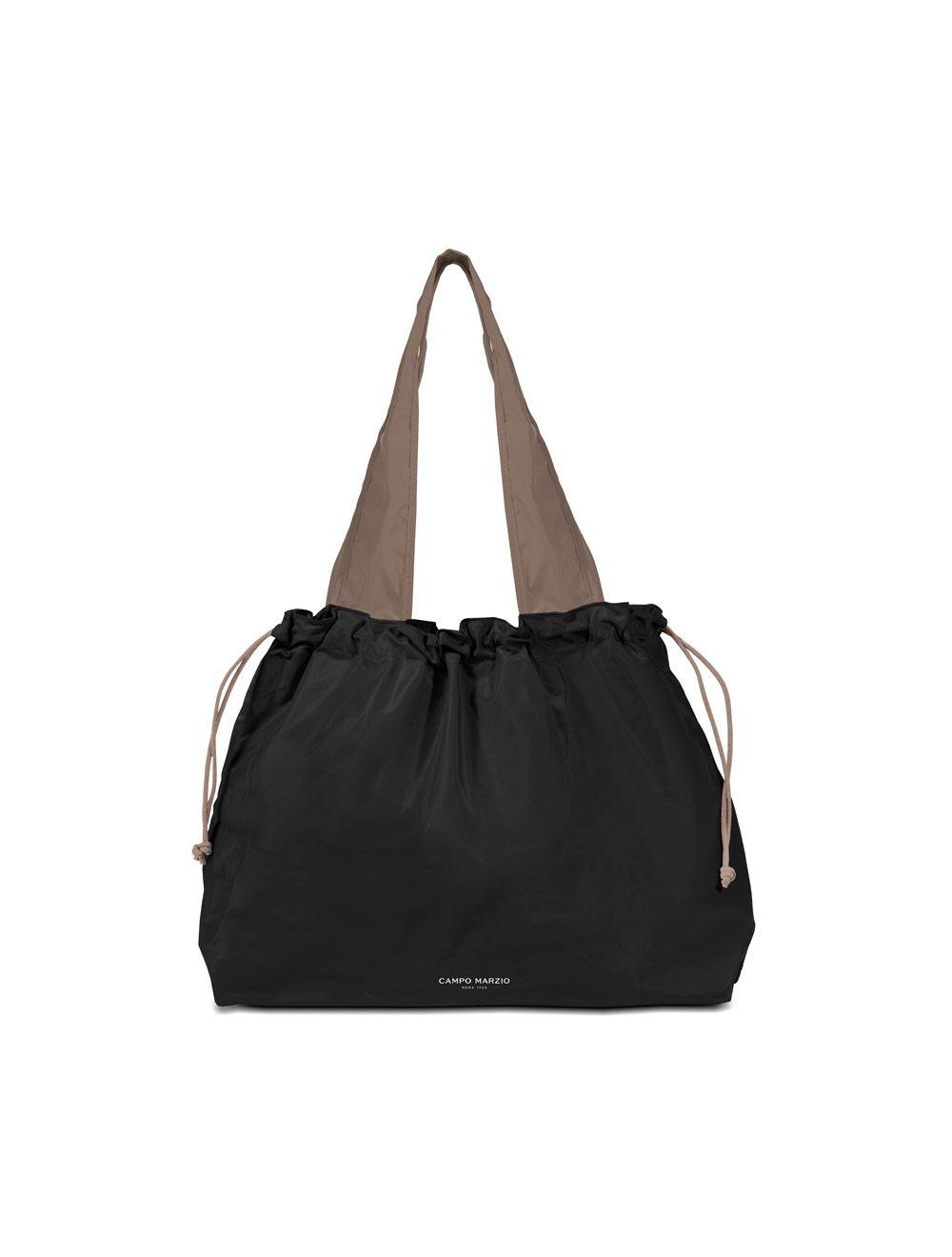 Bag Cover Medium - Black