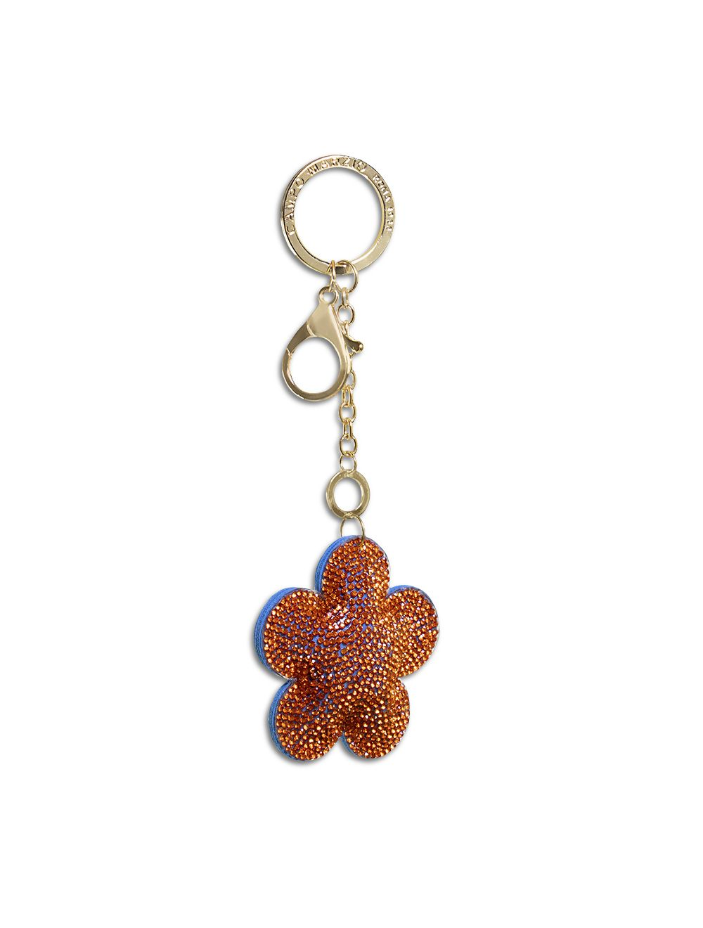 Beziers Flore Key Chain
