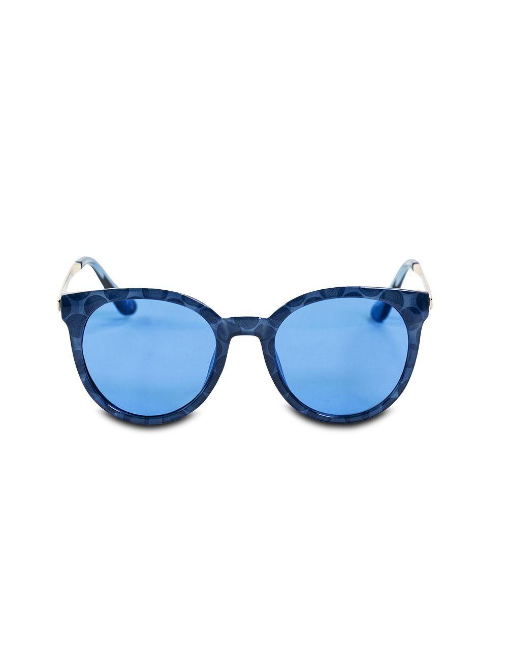 Occhiali da Sole Josette - Blu Jeans