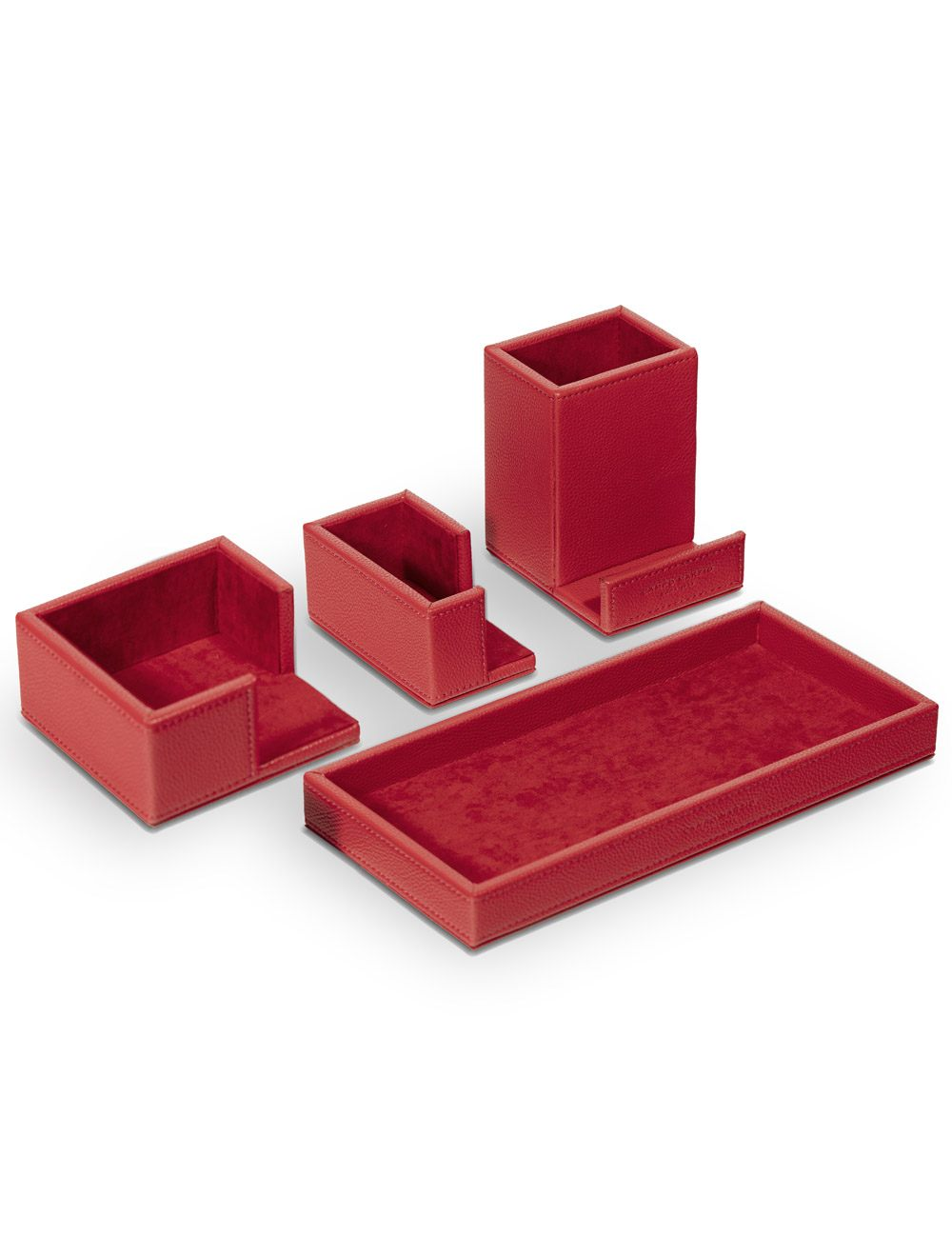 Desk Set Cartesio