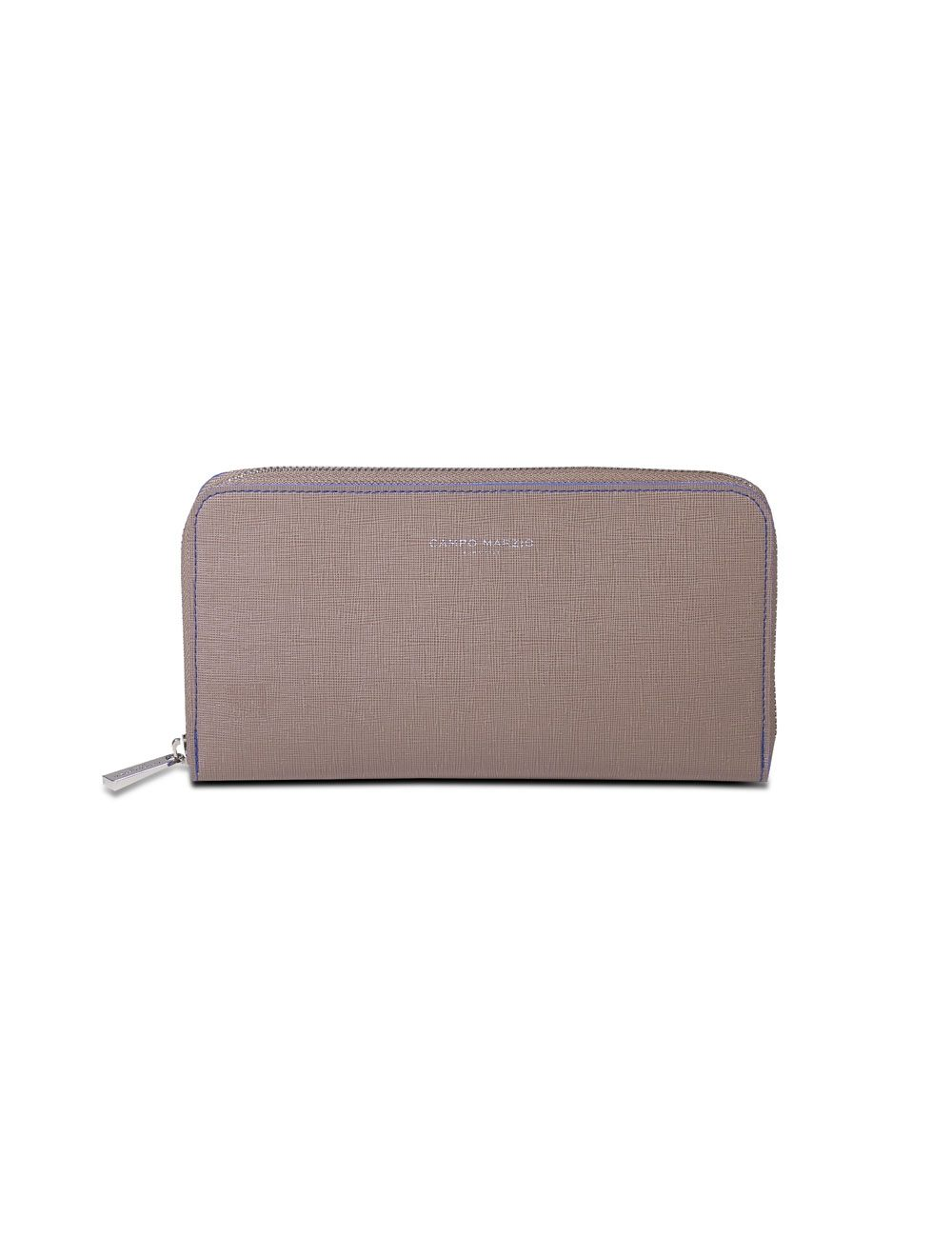 Natalie Wallet - Taupe