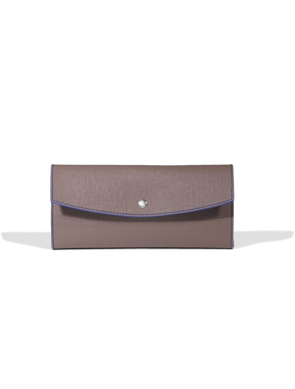 Ava Wallet - Taupe
