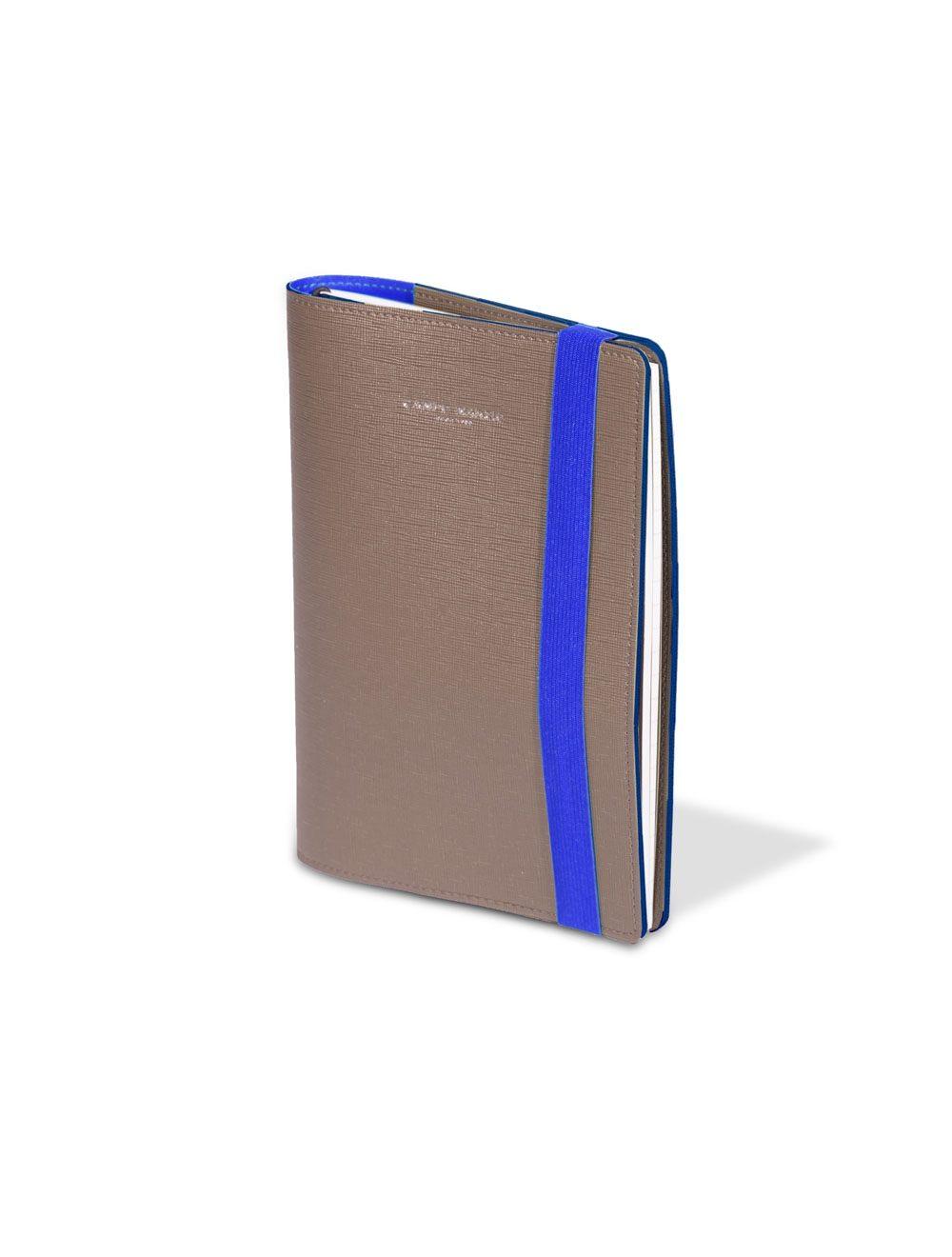 Charlton Journal - Taupe