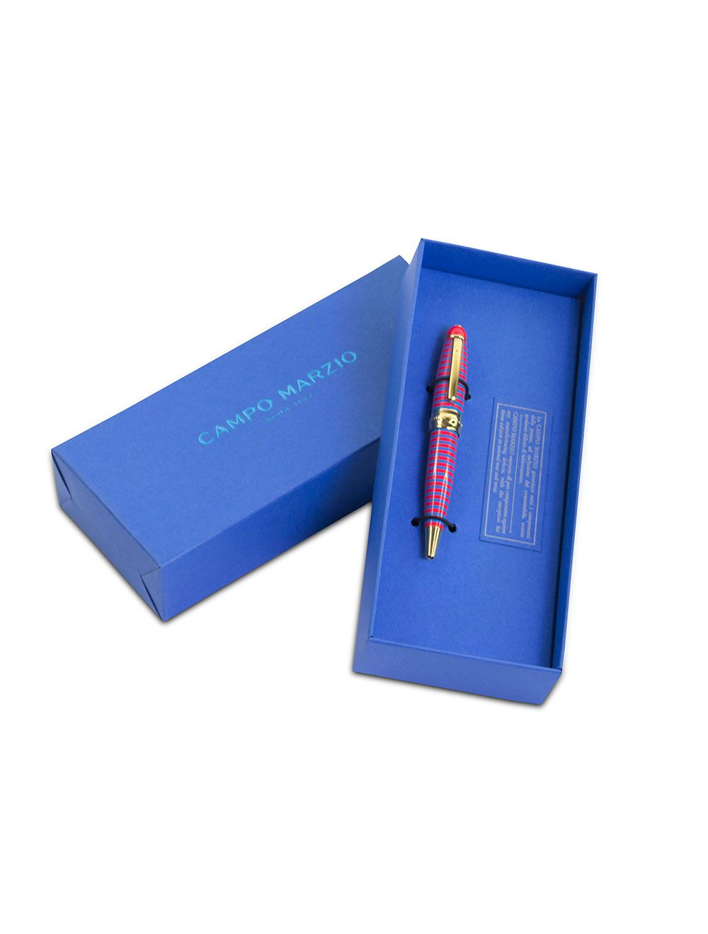 Penna a Sfera Minny Twig