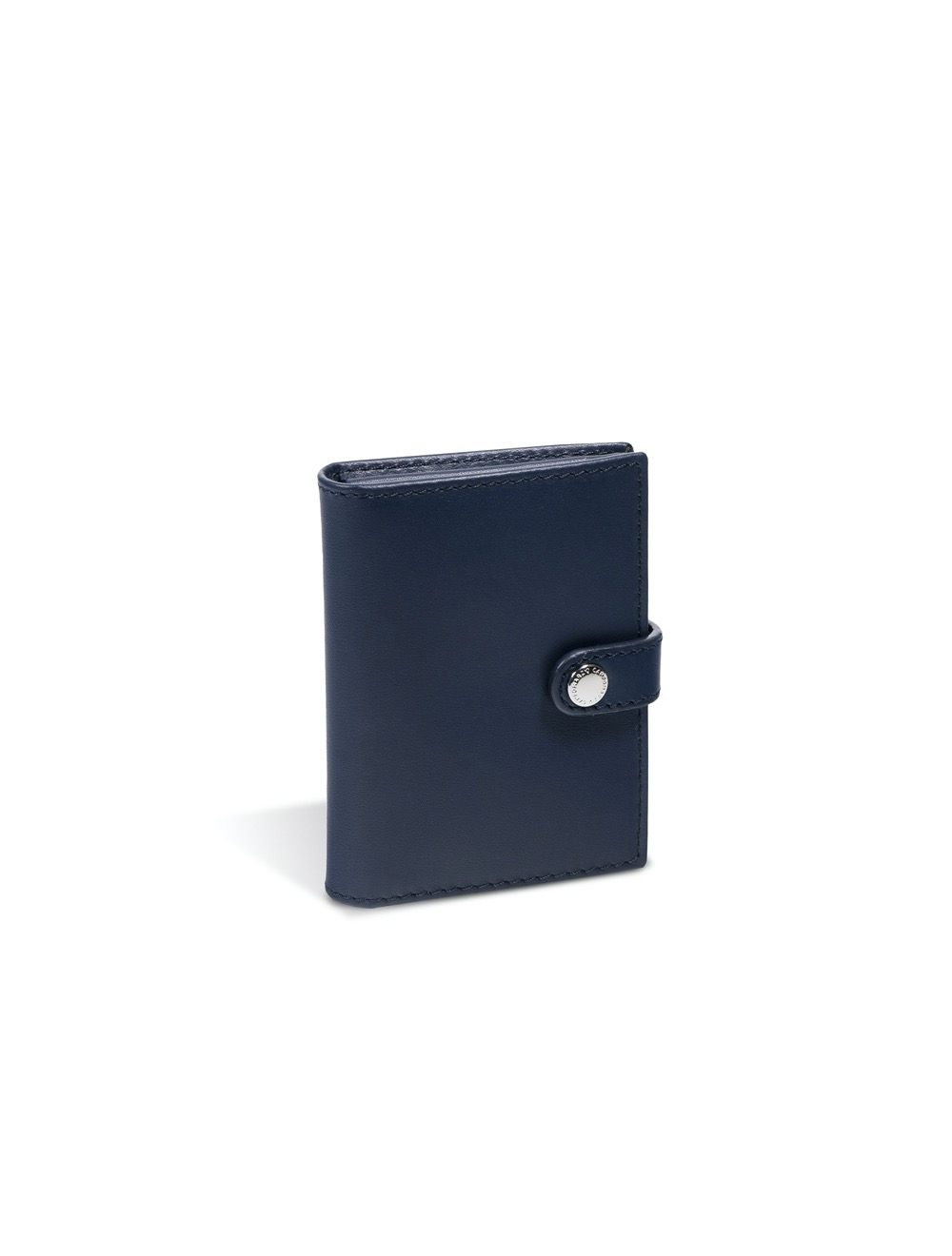 Romy Business Card Holder - Space Blue